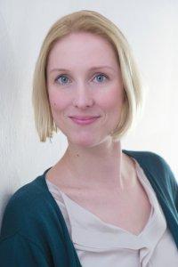 stellvertretende Vorsitzende: Stefanie Otte